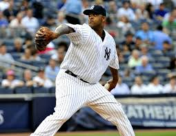 CC Sabathia turned in his most dominant effort of 2013, as Yanks pull within a game of Boston.