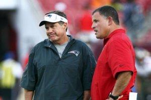 NFL: Preseason-New England Patriots at Tampa Bay Buccaneers