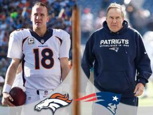 """Coach Belichick is the best coach that I've ever competed against,"" Manning told reporters Wednesday. ""I think it's safe to say he'll go down as the greatest NFL coach of all time."""